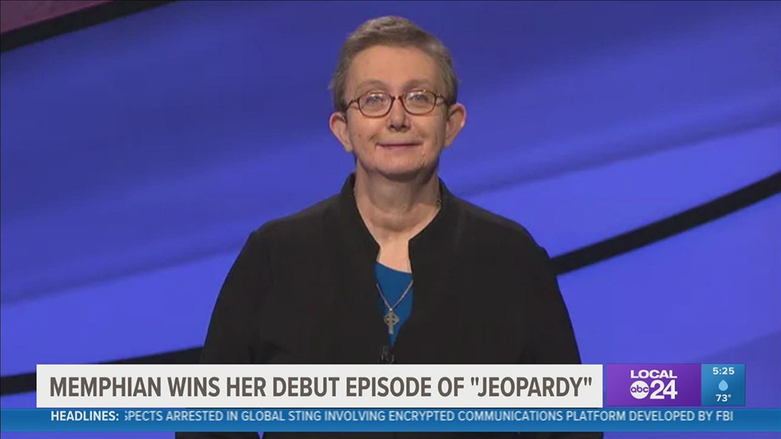 Who is Verlinda Johnson Henning? Memphis native wins on Jeopardy