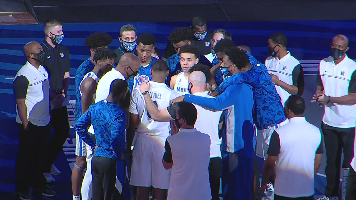 Memphis Tigers athletes benefitting from name, image and likeness on Day One