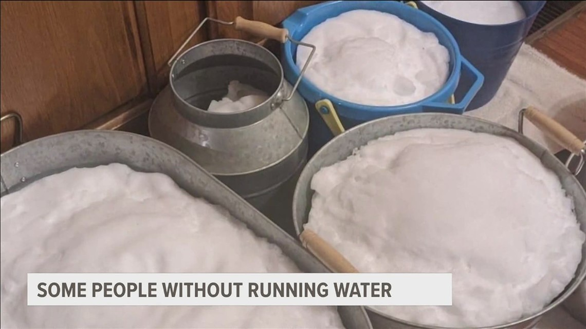 Life with no water - How Memphians are dealing with the boil water alert