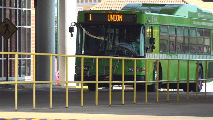 MATA holds second public meeting on bus route redesign proposal