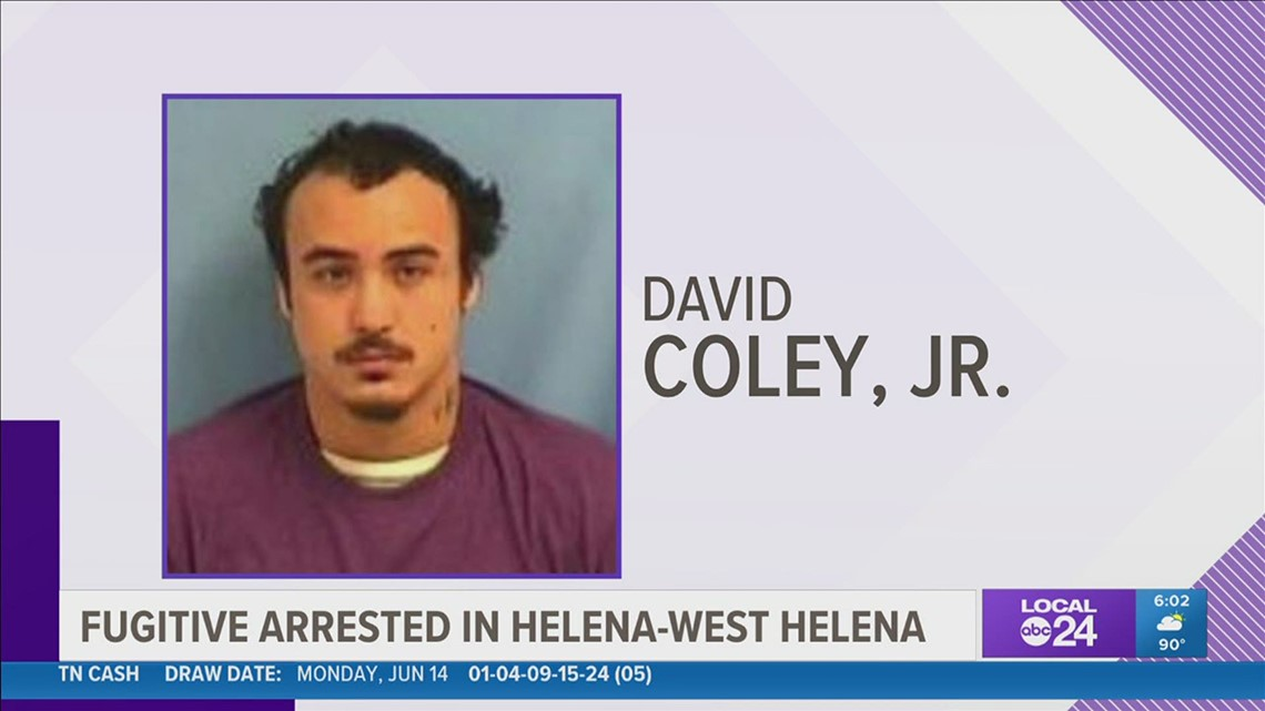 Man wanted in Helena-West Helena homicide found in abandoned bus