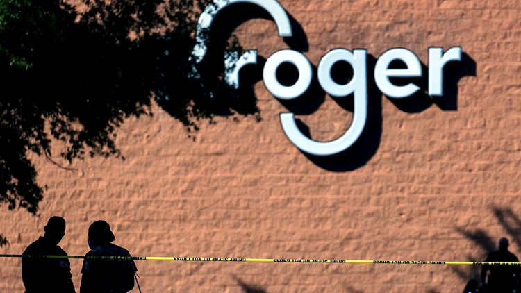 Here's what we know about Collierville Kroger shooting