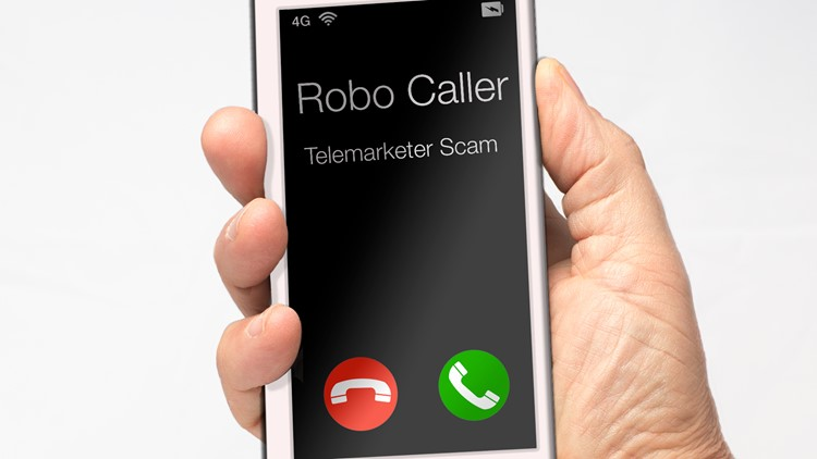 Robocalls don't stop if you're on the 'Do Not Call' list