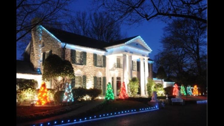 Christmas Lighting Ceremony