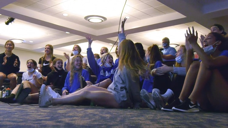 Memphis women's soccer looks to capitalize in 'surprise' at-large bid to NCAA Tournament