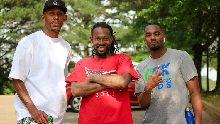 Persevere teaches former inmates coding and web design in Memphis