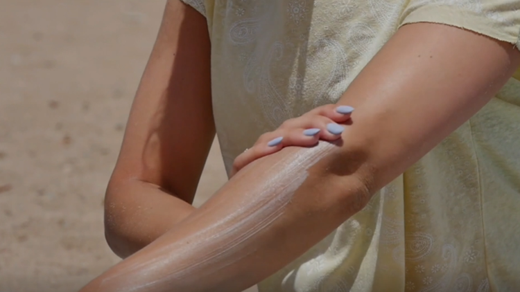 Here's everything you need to know about sunscreen before heading outside