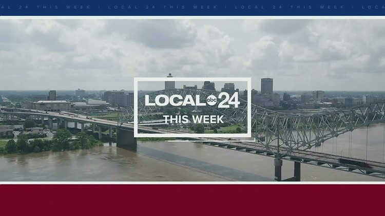 I-40 bridge saga, vaccine hesitancy, and moving the remains of Nathan Bedford Forrest discussed on Local 24 This Week with Richard Ransom