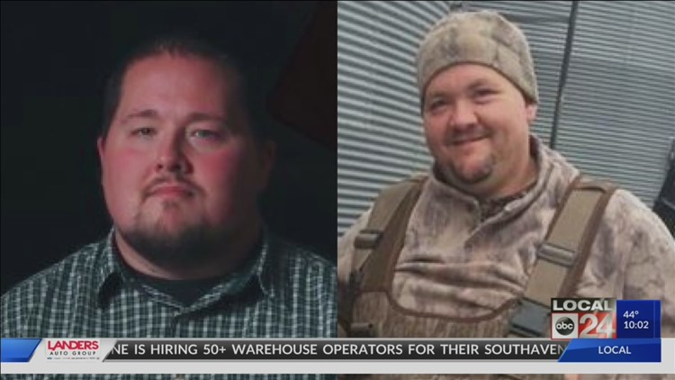 Community rallies around officers who were shot at Forrest City Walmart