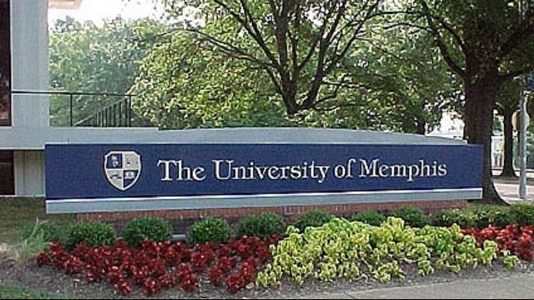 University Of Memphis Fall 2021 Calendar University of Memphis fall 2020 academic calendar start end dates