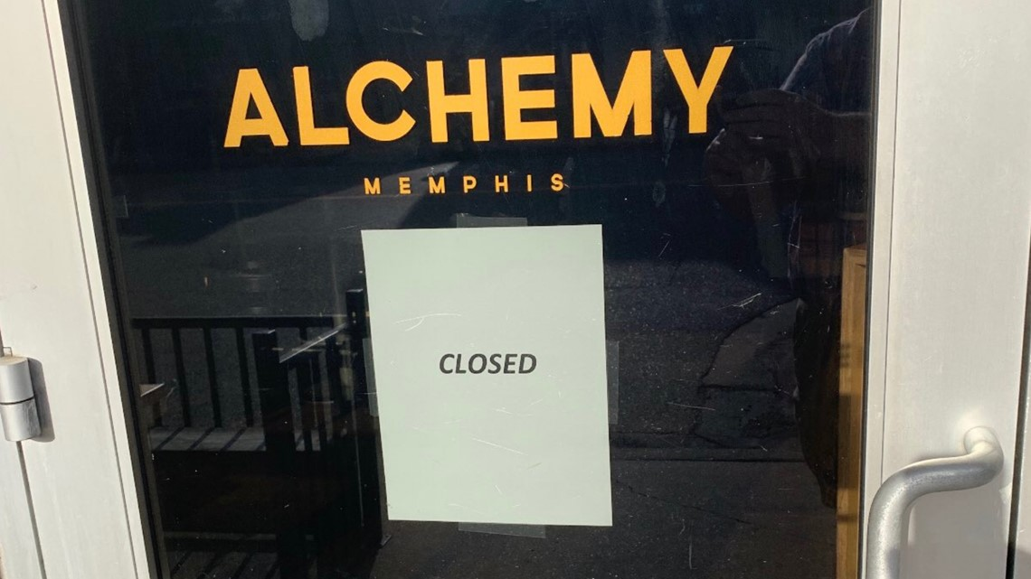 It could be a long wait for some Memphis bars & restaurants to reopen