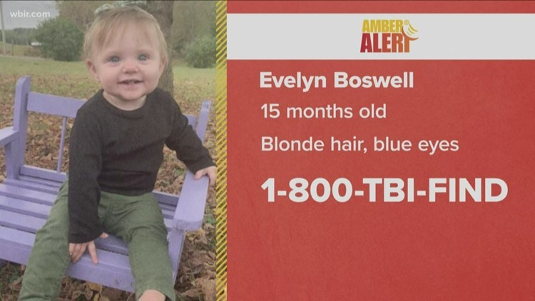 Tennessee lawmakers weigh in on 'Evelyn's Law' petition