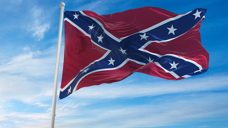 Mississippi governor declares April as Confederate Heritage Month