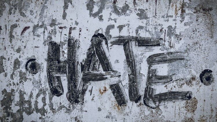 Southern Poverty Law Center tracked dozens of hate groups in the Mid-South