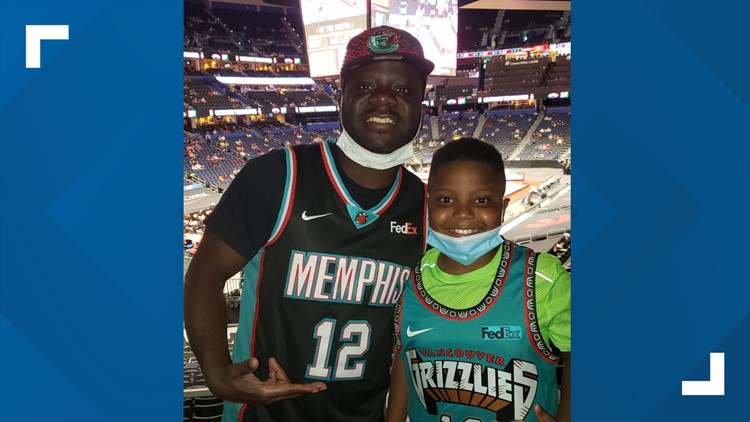 Longtime Grizzlies fans reflect on road to the playoffs