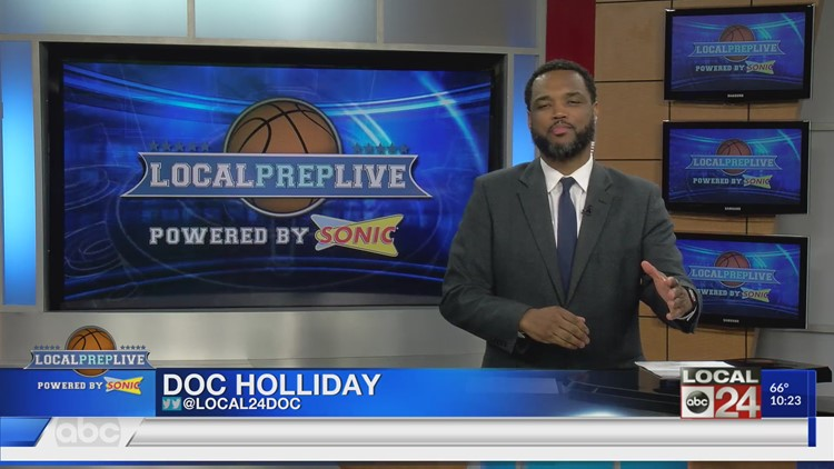 Local Prep Live for Jan. 10, 2020