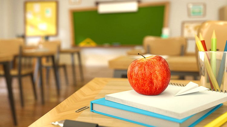 Here's where teachers can get discounts on back-to-school supplies & more