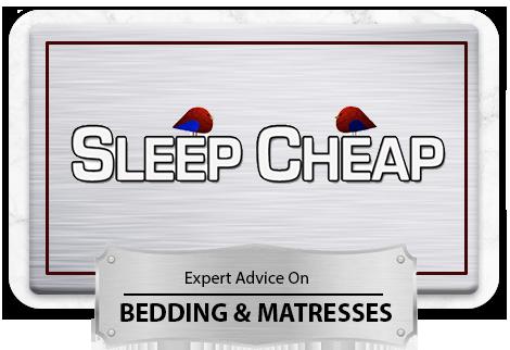 Sleep Cheap