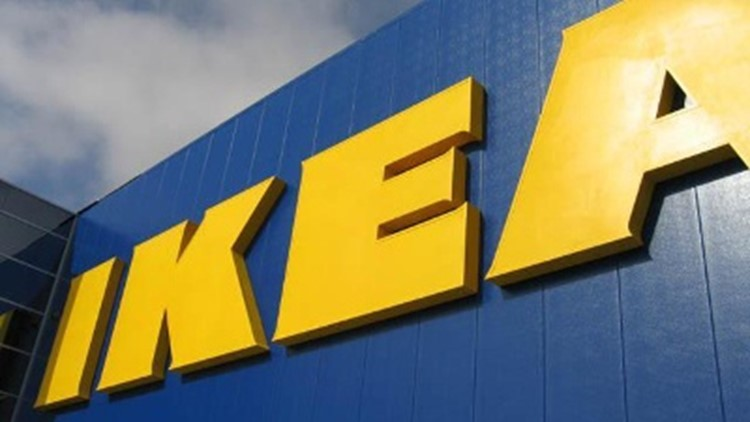 Ikea Scouting Location For Possible