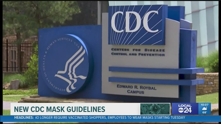 New mask guidelines give vaccinated population more safety in socializing