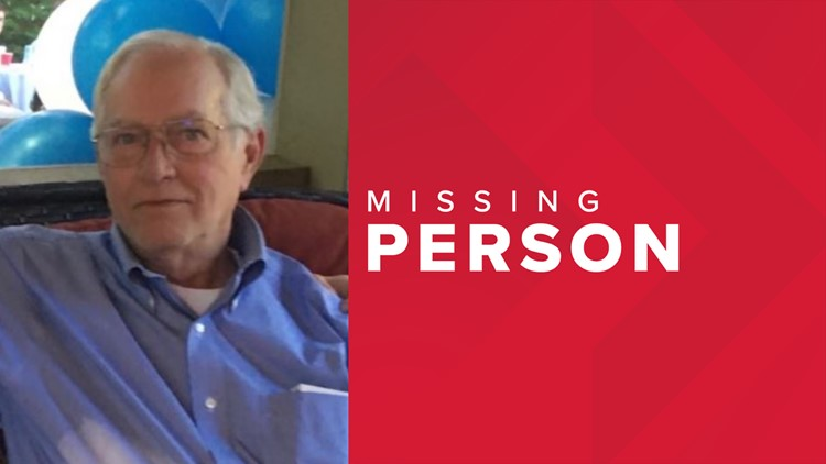 74-year-old Germantown man missing, police ask for help