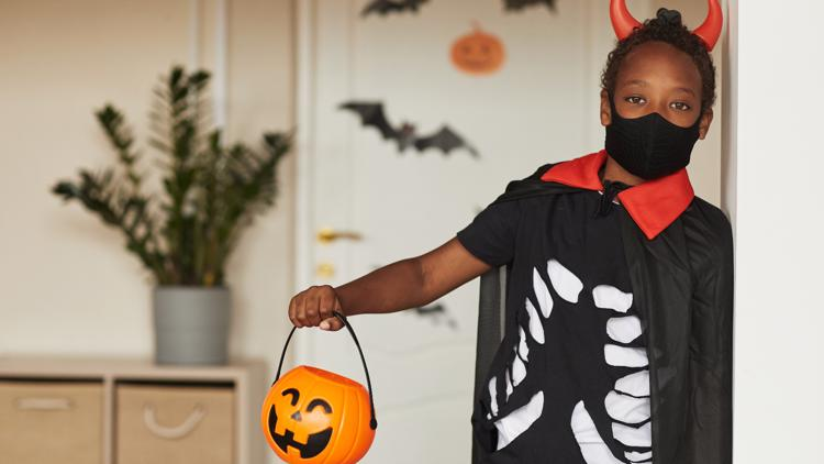Parents will have another option for Halloween fun this year