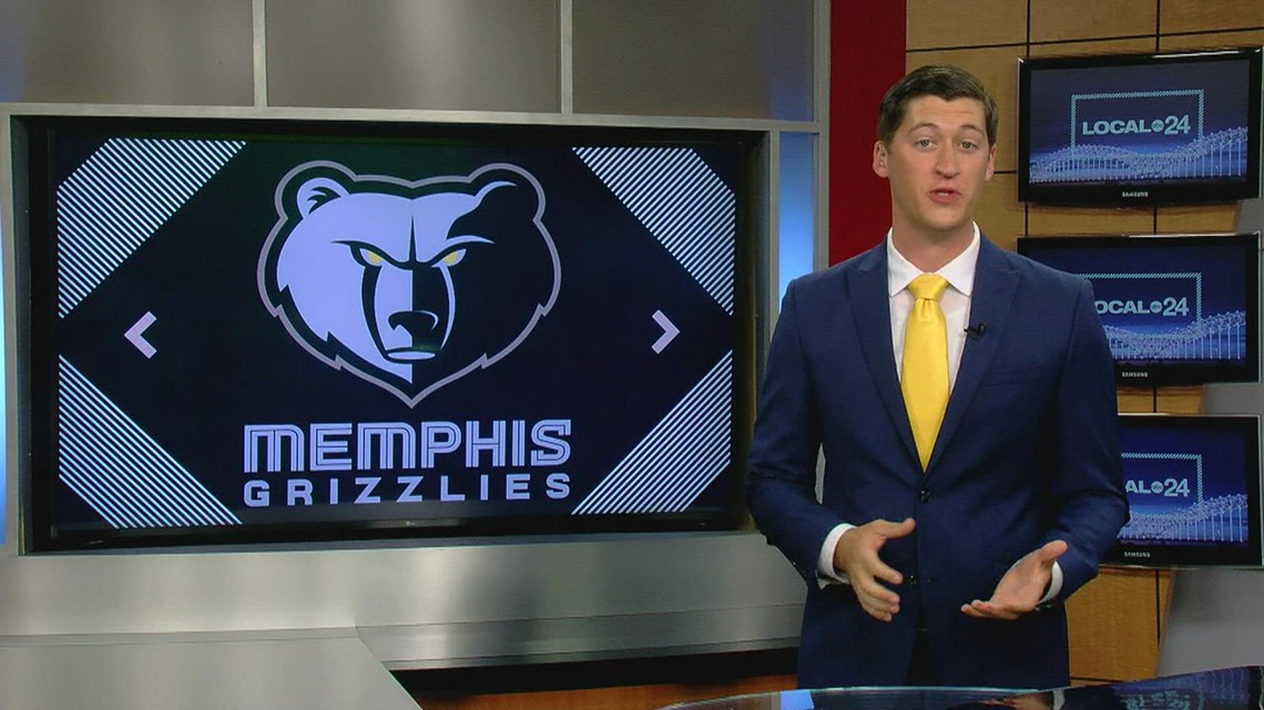 Clayton Collier discusses Grizzlies latest trade with Daily Memphian's Chris Herrington