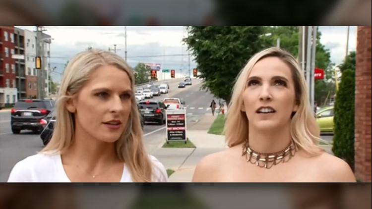 NFL Draft in Nashville ruining unaware bachelorette parties