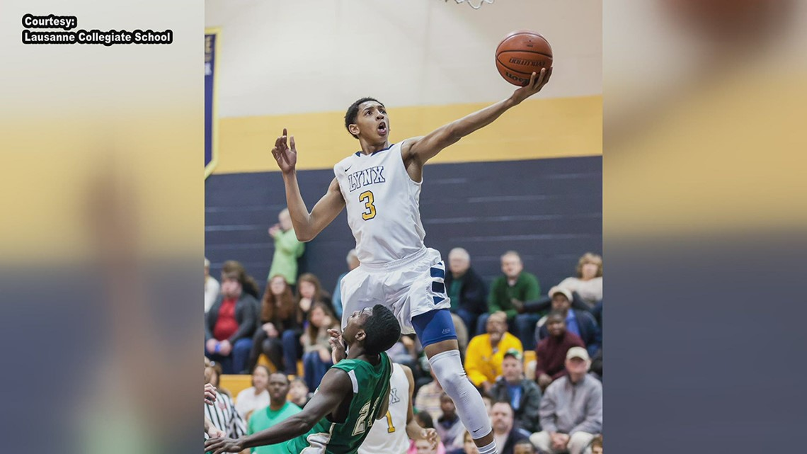 Cameron Payne's high school coach: 'He just needed an opportunity to show what he can do'