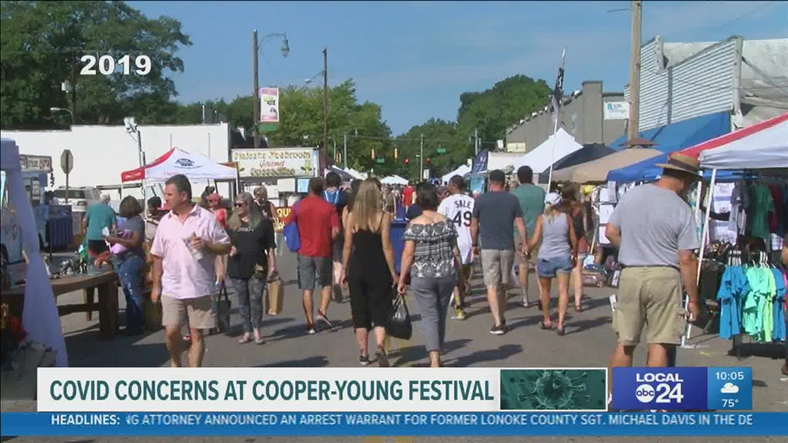 Doctors: Don't forget about COVID while enjoying C-Y Fest and UofM vs MSU game
