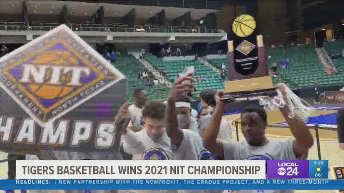 Memphis' NIT championship gives city something to celebrate during tough year | Opinion