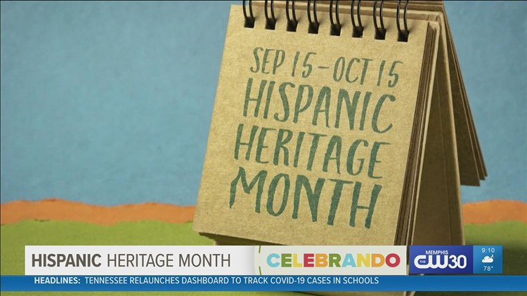 Another year brings more contributions adding to the legacy of Hispanic community in Shelby County