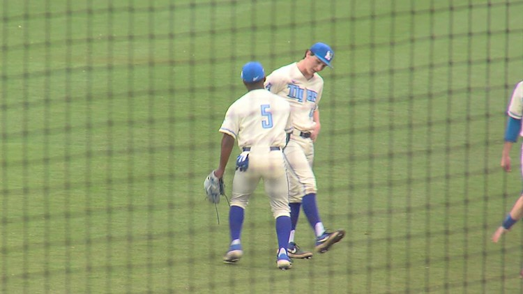 Weather cancels Memphis baseball's Opening Weekend, extending long wait to resume play