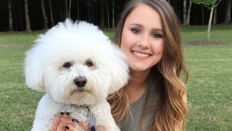 After losing family dog Cooper, TN woman creates song to help grieving pet owners
