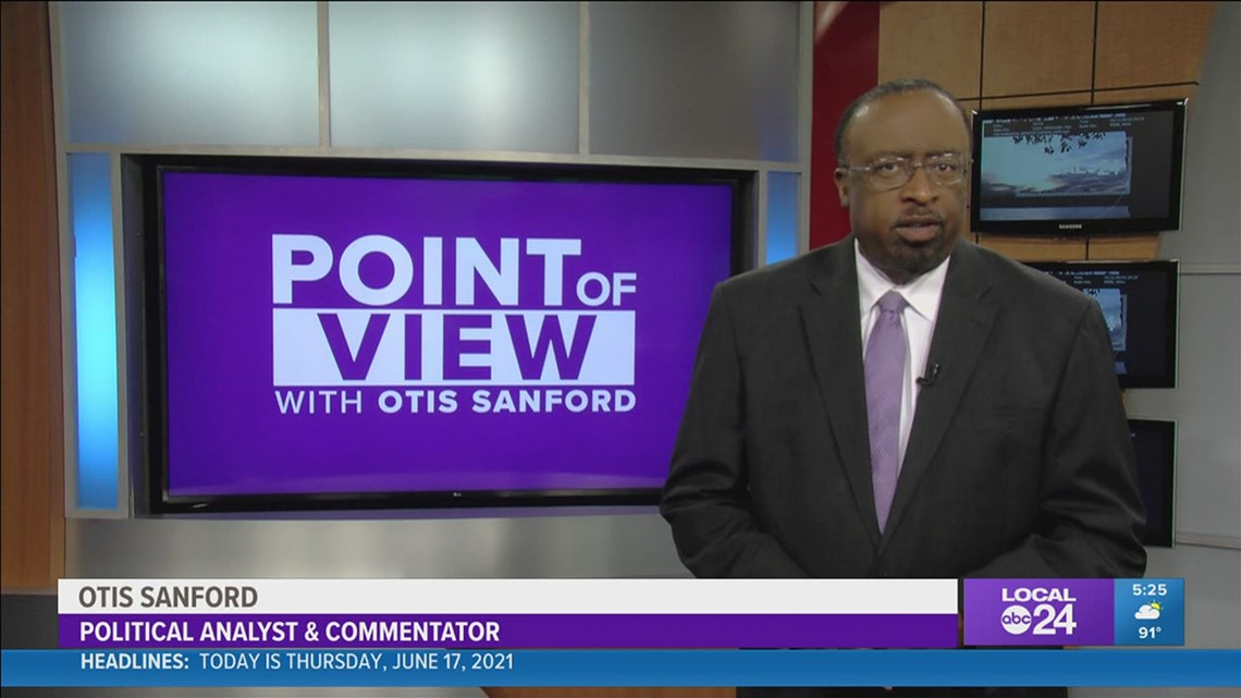 Opinion | Bravo to Congress for putting aside political differences to formally recognize Juneteenth | Otis Sanford