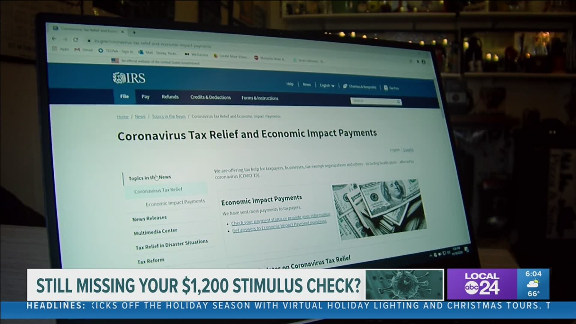 What You Can Do If You Still Haven T Gotten A Stimulus Check Localmemphis Com