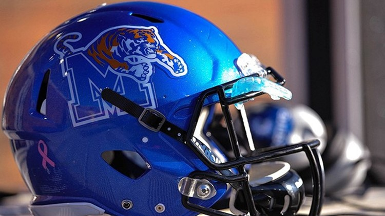 Memphis Tigers Football announces 2021 schedule