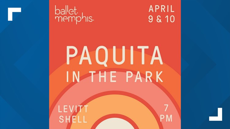 Levitt Shell in Overton Park springs to life with live performances