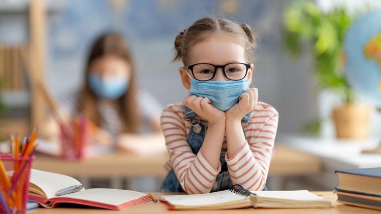 Verify: Are masks necessary for children?