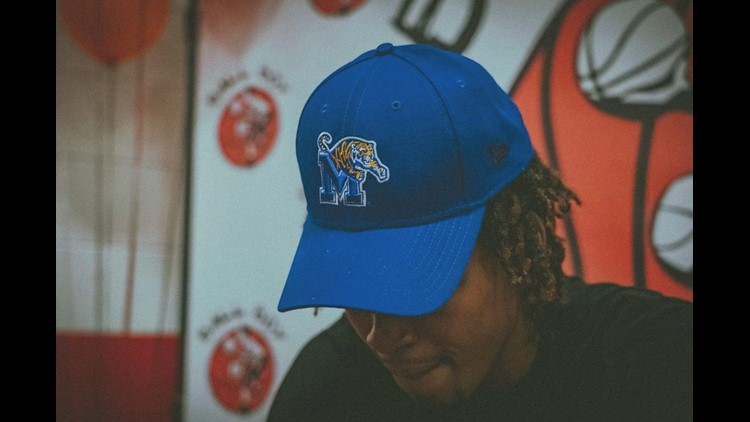 Memphis commit Emoni Bates' decision benefits college basketball