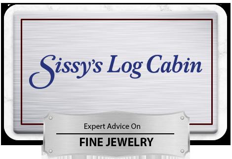 Sissy's Log Cabin