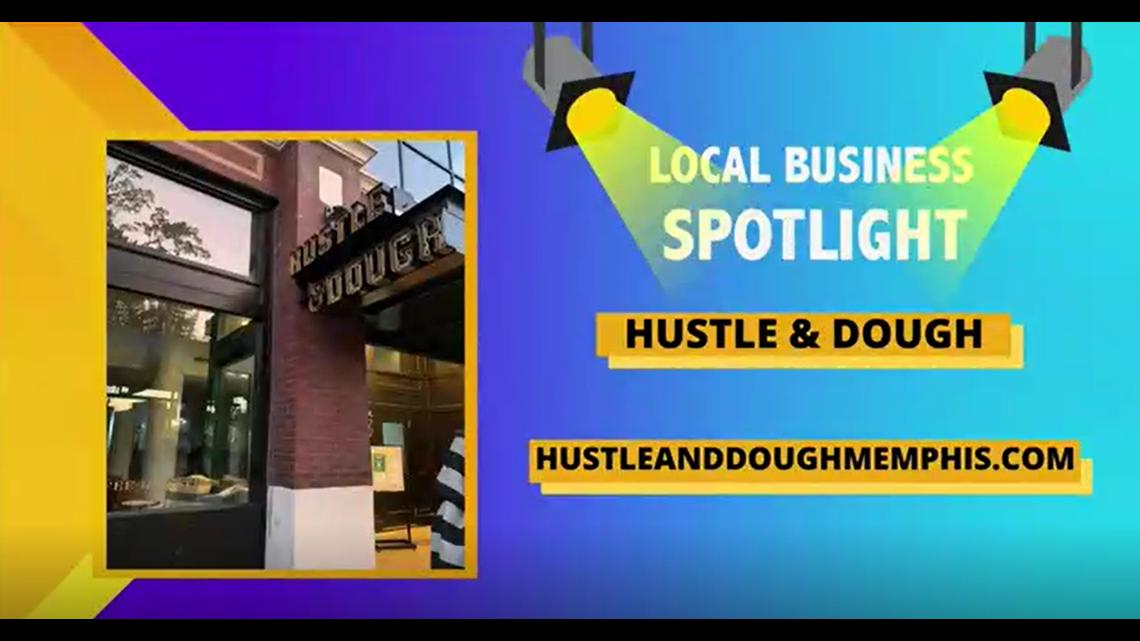 Hustle And Dough Spotlight Localmemphis Com