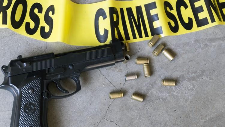 Three teens injured in shooting