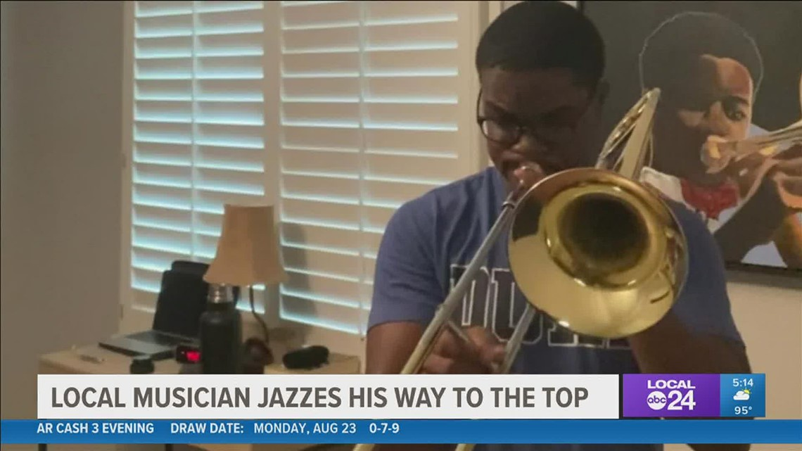 Memphis teen plays at Carnegie Hall's National Youth Ensembles