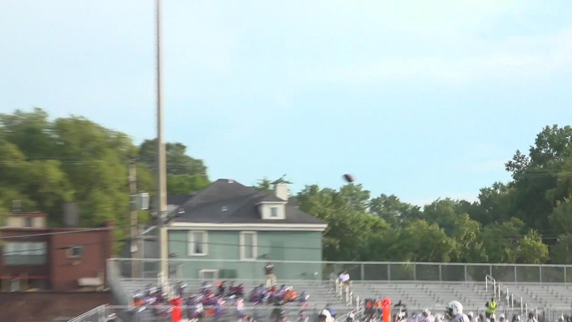 Hunger to play fueling Whitehaven football after canceled 2020 season
