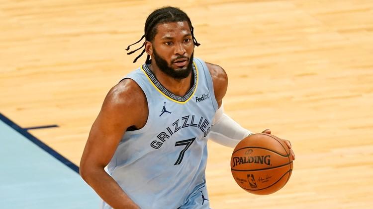 Memphis Grizzlies decline Justise Winslow's $13 million team option for next season