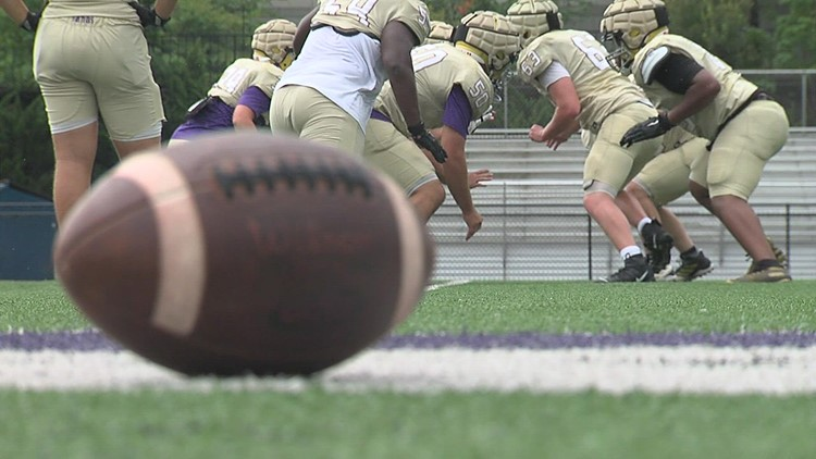 Briarcrest, Christian Brothers HS football ready to renew rivalry
