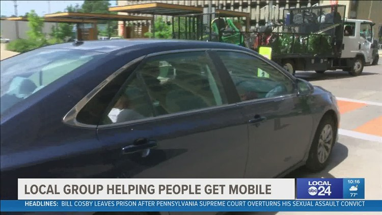 Mobility Matters: Without vehicles many Memphians struggle to get the healthcare they need
