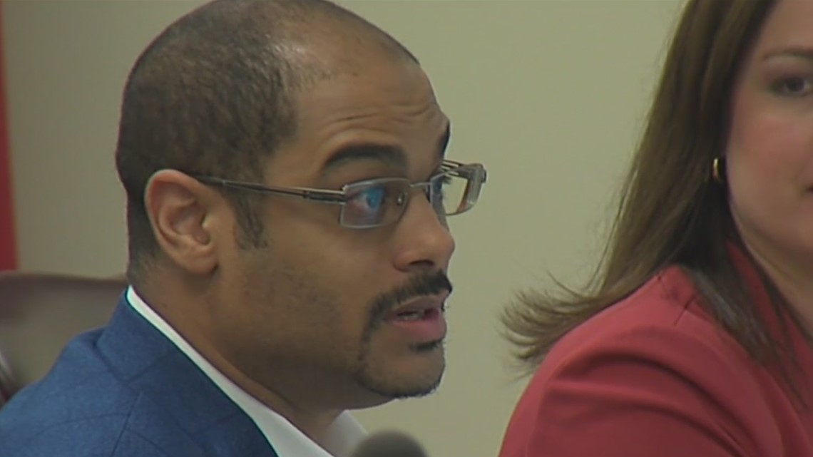 County Commission scandal | Edmund Ford Jr. facing ouster over alleged ethics violations | LOCAL 24 This Week