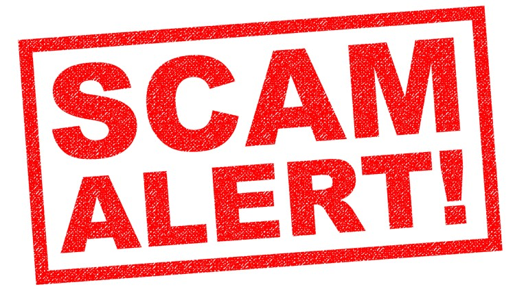 Bartlett Police: watch out for scam calls